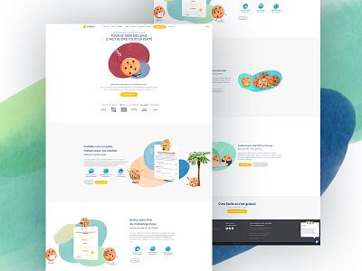 website axeptio cookies website