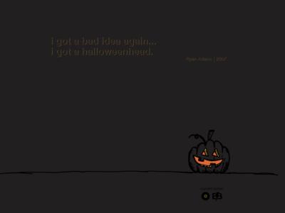 Halloweenhead