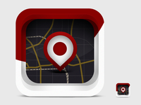 Tokyo Travelogues App Icon
