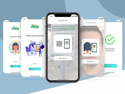 Le Tach Singapore serbia singapore web ux ui vector illustration branding website app design application beautiful dribbble design uxdesign iphone app uidesign uiux