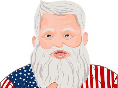 Cartoon Portrait cartoon illustration portrait vectorart redraw vector tracing vector illustration vector logo to vector line art logo line art illustration