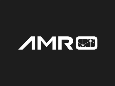 New AMRO Logo branding logo animation logo