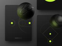 creativebot.ai - Branding elements