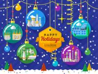 Industrial Christmas II