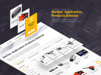 Products Selector