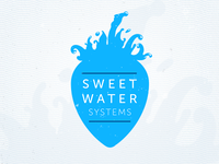 Sweet Water Systems logo v.1