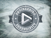 Engineering serendipity logo v.1