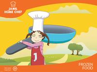 Jamil Home Chef