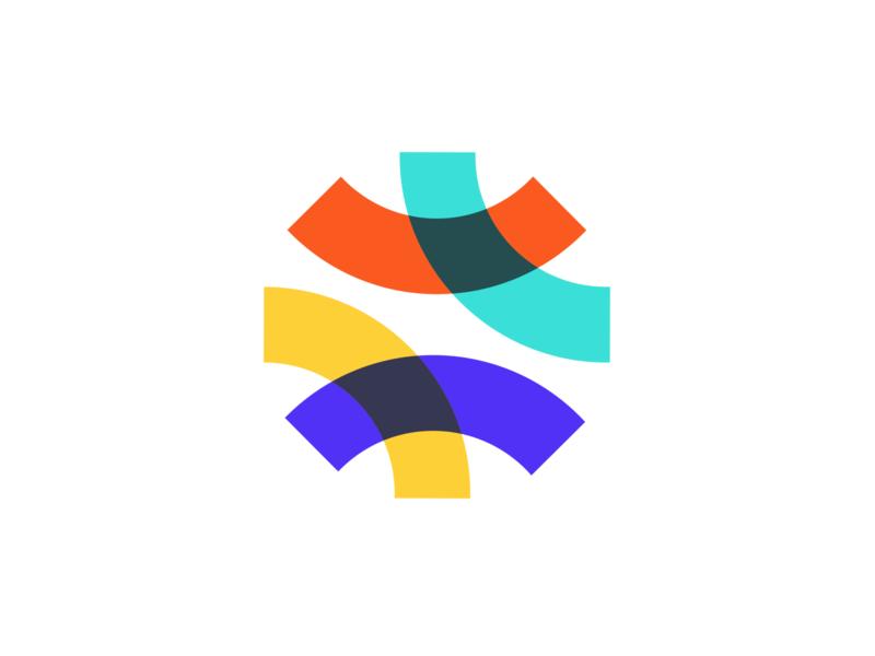 octo + code octogon simple abstract symbol coding brackets code geometric octagon