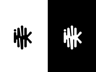 ink apparel limited black and white art logo wordmark inkblot website prints designer tshirts hoodies clothing brand streetwear ink