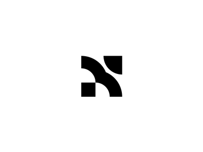 Bit hawk concept logo unused data technology digital mark abstract eagle bird hawk bit
