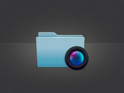 Iconos fotoyvideo behance5