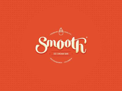 Smooth badge logo badge design oven brand symbol brand agency visual  identity identity branding logotype logo
