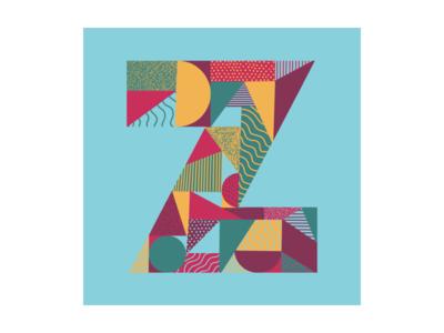 Z 36 days of type type