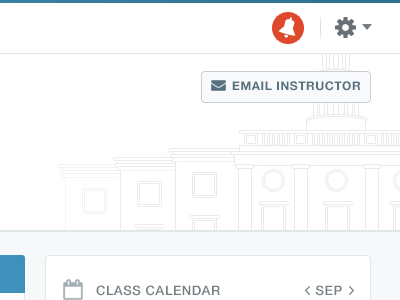 Learning updates boundless learning blue email calendar education