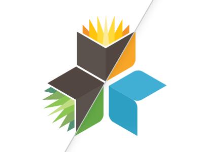 New Logo brand refresh redesign boundless logo