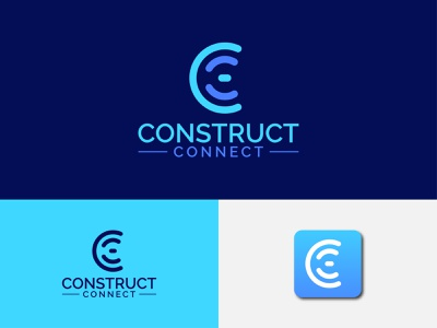 Construct Connect Technology Logo c letter logo minimal logo design minimalist logo design minimal logo minimalist logo logo mark logo business logo branding logo brand branding logo design letter mark logo business logo brand logo logo design branding branding logo logo design logo technology icons technology logo tech logo