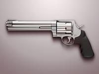 Gun M500