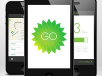 BP GO iPhone App