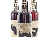 Beer'd Packaging