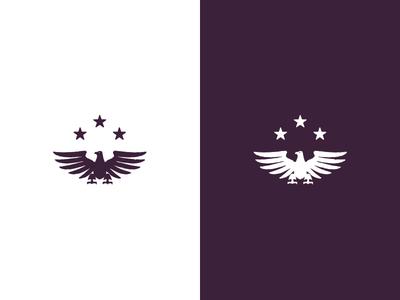 Identity Concept  minimal flat type branding vector icon design logo