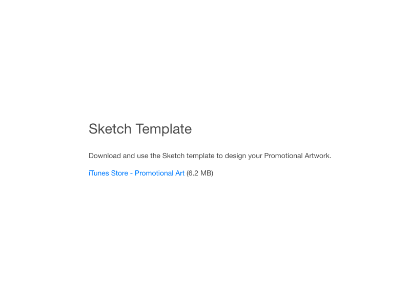 iTunesStore-PromotionalArt.sketch