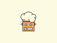 Cooking robot 2