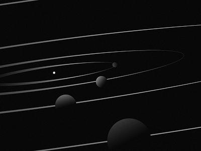 Universe black shape digital universe adobe illustrator adobe vetor universo universe digital art illustrator design graphic design illustration vector