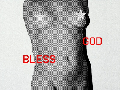 godbless nude
