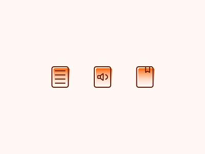 Line Icons 03 - BookStore App line icon icon design iconography icon set icons icon