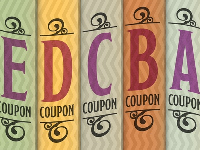 Disneyland Ticket Book disneyland ticket e-ticket coupon paper pattern flourish