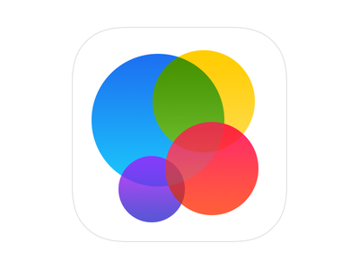 Game Center iOS 7 ios7 ios game center game center app icon