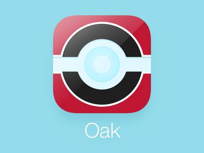 Oak App Icon