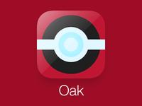 Oak App Icon (Final)