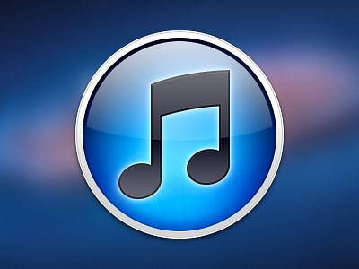 iTunes 10 Icon itunes apple icon app