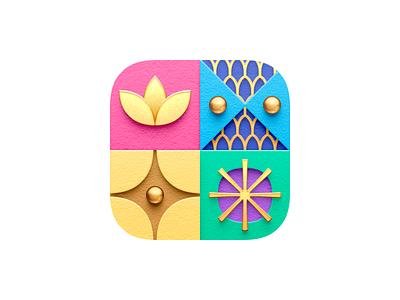 Magic Passport App Icon small world disney ios icons magic passport app icon disneyland