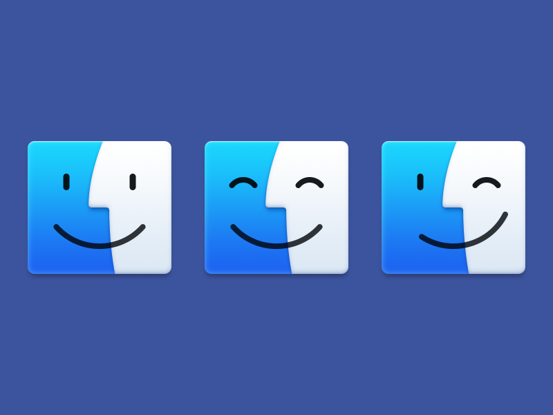 finder by louie mantia dribbble dribbble