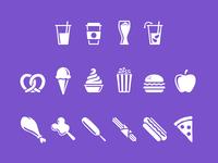 Magic Passport: Food & Drink