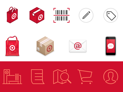 Target Icons