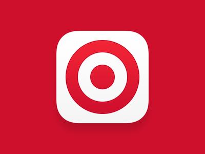 Target App Icon