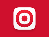 Target App Icon