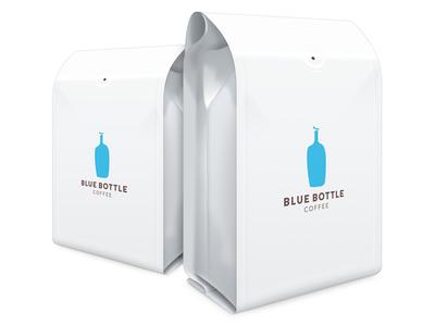 Blue Bottle Coffee Bags