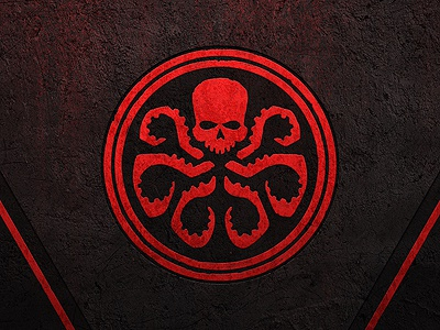 hail hydra by louie mantia dribbble dribbble