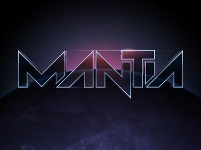 Mantia, SHINY! shiny black sheen planet space stars