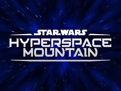 Hyperspacemountain aurebesh font sacul space mountain hyperspace mountain star wars star tours disneyland