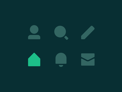 Twitter Icons shapes simple icons twitter
