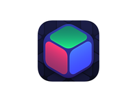 1Blocker App Icon