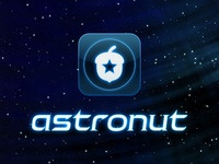 Early Astronut Icon