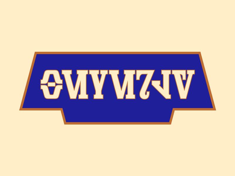 Beverly in Aurebesh clarendon club cool epcot beverly logo disneyland coca-cola aurebesh star wars