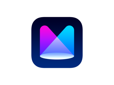 Mezzanine App Icon